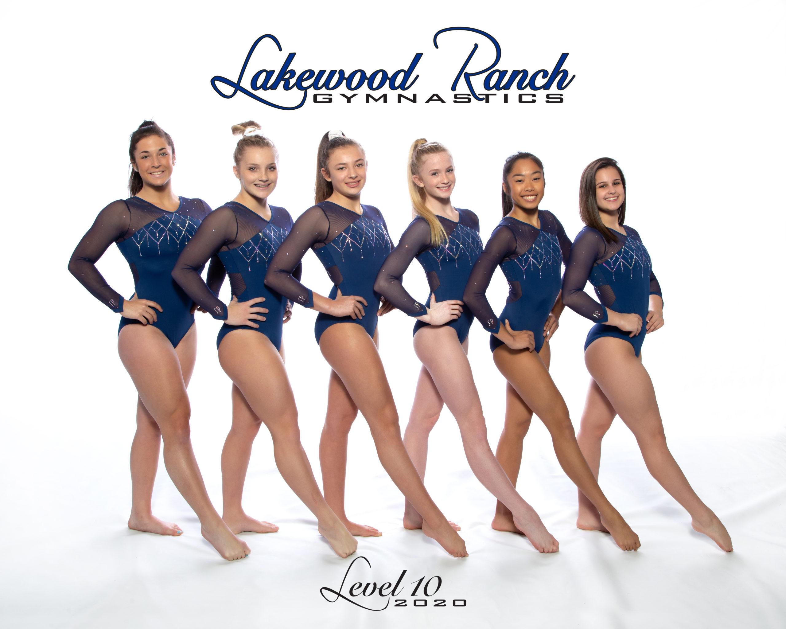 LWRG 2020 Level 10